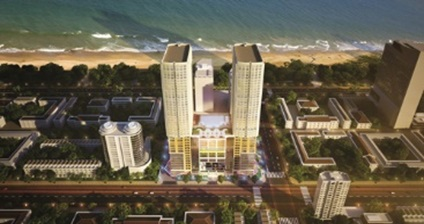 Khởi động Festival biển Nha Trang với quà tặng hấp dẫn từ GoldCoast