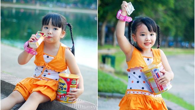 GrowPLUS+ của NutiFood trở thành sản phẩm bán chạy số 1 Việt Nam