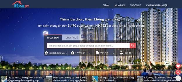 Start up về bất động sản vừa được đầu tư bởi 2 quỹ lớn đến từ Nhật và Singapore