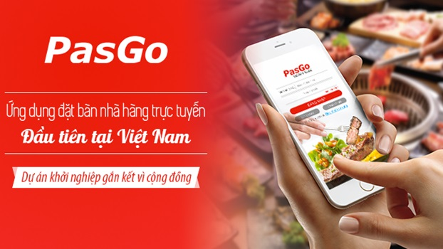 PasGo – Giải pháp tối ưu hiệu quả kinh doanh bất ngờ dành cho Nhà hàng