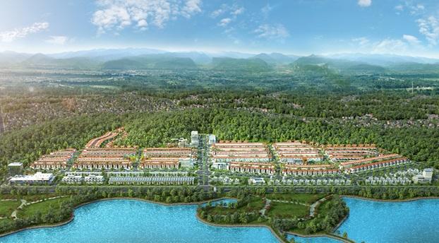 Cơ hội đầu tư hấp dẫn tại lễ mở bán và trao sổ đỏ Khu đô thị Kosy Lào Cai