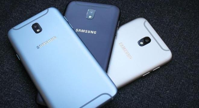 """Nâng cấp máy tầm trung theo xu hướng cao cấp – """"chiêu bài hiểm hóc"""" của Samsung"""