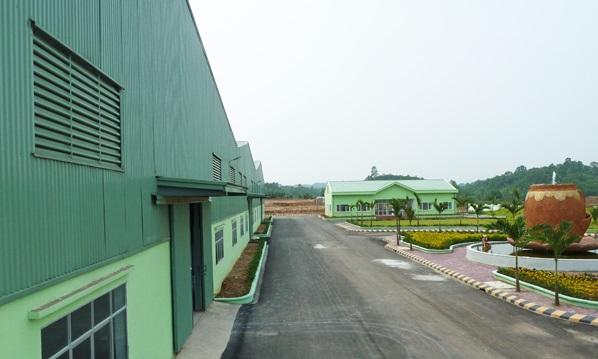 An Phát Yên Bái (HII): Tiên phong sản xuất hạt nhựa phụ gia Xuất khẩu