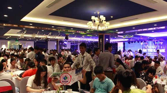 Hơn 500 khách hàng tham dự Lễ ra mắt dự án The K – Park