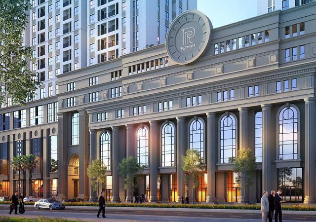 Chỉ 1.9 tỷ sở hữu căn hộ hoàn thiện tại Hà Nội