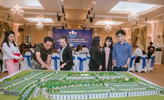 Bảo Lộc Capital – Thừa hưởng các chính sách phát triển toàn diện