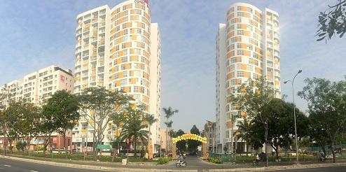 Mở bán 10 căn hộ cuối cùng dự án Conic Skyway Residence với giá ưu đãi