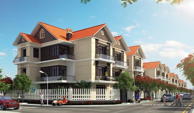 Khuyến mại lớn trong lễ mở bán đợt cuối dự án khu đô thị Tiến Lộc Residence Phủ Lý Hà Nam