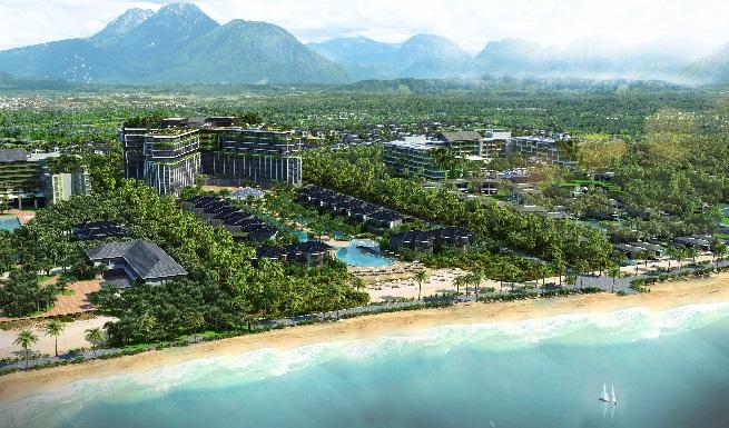 Thị trường đất nền tại Phú Quốc nhiều tiềm năng