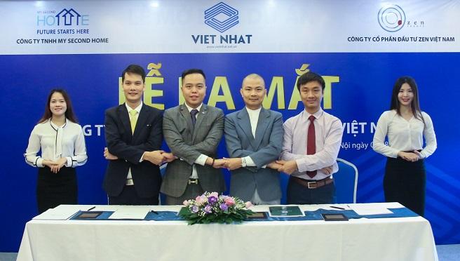 Việt Nam sắp có tổ hợp resort nghỉ dưỡng theo phong cách Nhật Bản