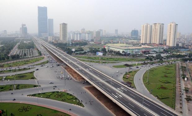 BĐS Tây Hà Nội: Giải mã sức hút nhà đầu tư