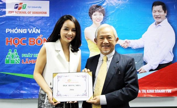 Tặng học bổng 18,9 triệu cho học viên MBA mới tại Đà Nẵng và Cần Thơ