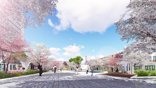 Nhất Nam Land: Liên tiếp tạo sự khác biệt ấn tượng tại thị trường bất động sản Nam Đà Nẵng