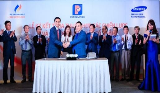 PJICO hoàn tất bán cổ phần cho Samsung Fire and Marine Insurance Co., LTD, thu về 533 tỷ đồng