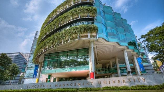 Cùng Đại học Quản lý Singapore (SMU) trở thành nhà lãnh đạo tài ba