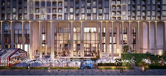 Bất động sản nghỉ dưỡng Đà Nẵng: Khối khách sạn, resort sinh lợi lớn cho nhà đầu tư