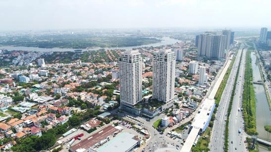 Sở hữu nhà cạnh An Phú quận 2 với 1,4 tỷ đồng, liệu có khả thi?