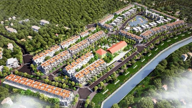 Giới đầu tư hào hứng với nhà liền thổ tại trung tâm Quận Thủ Đức