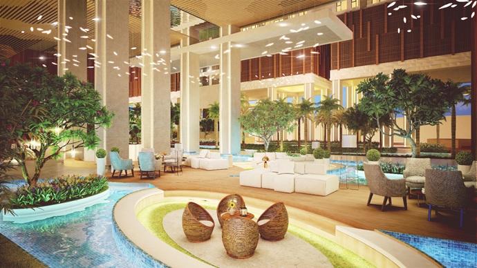 """River Panorama – tiên phong mô hình căn hộ """"nghỉ dưỡng"""" tại khu Nam"""