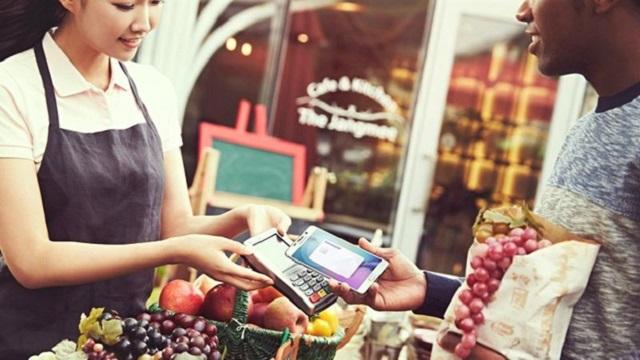 Hệ thống bảo mật cao cấp của Samsung Pay an toàn đến mức nào?