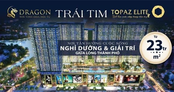 Lộ diện TTTM quy mô lớn tại quận 8 – Elite Mall