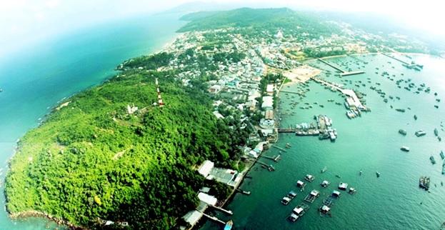 Biệt thự biển giá gốc hút nhà đầu tư tại Phú Quốc