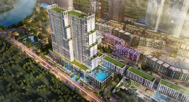 Những chuyển biến đáng chú ý của thị trường BĐS nghỉ dưỡng Đà Nẵng trong 9 tháng đầu năm