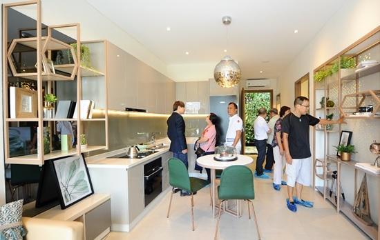 Dự án River Panorama: 90% căn hộ đã có chủ