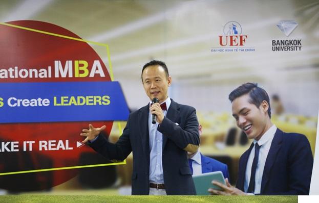 Đâu là chương trình MBA phù hợp cho các nhà quản lý?