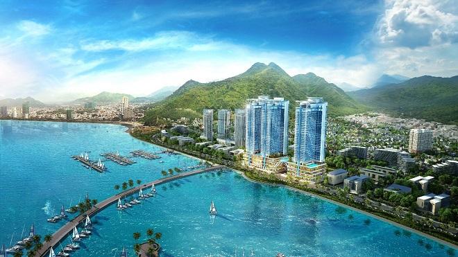 """Swisstouches La Luna Resort – Chủ đầu tư """"an tâm"""" kết hợp với thương hiệu khách sạn chuyên nghiệp"""
