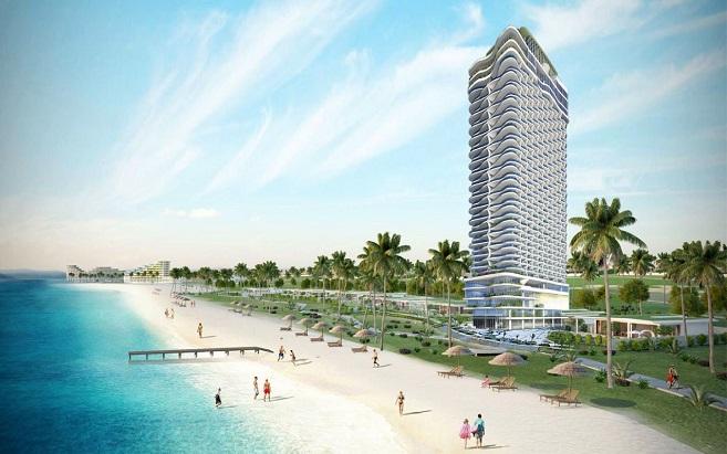 """Cuộc """"đổ bộ"""" của các đại gia bất động sản vào Bình Định"""