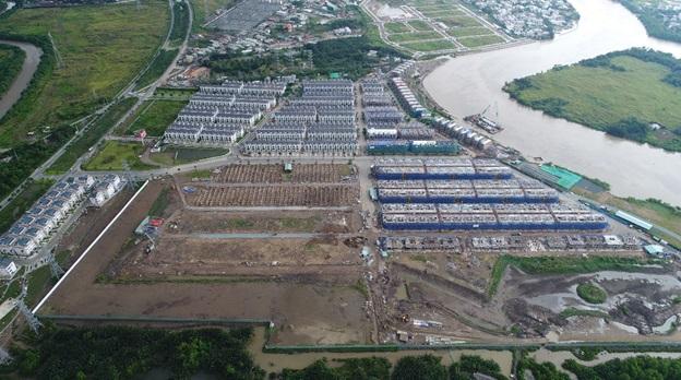 Nhiều nguồn vốn đầu tư vào hạ tầng khu Nam – BĐS hấp dẫn người mua
