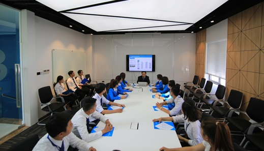 Đất Xanh Miền Trung: Thu hút nhân tài bằng chính sách khác biệt