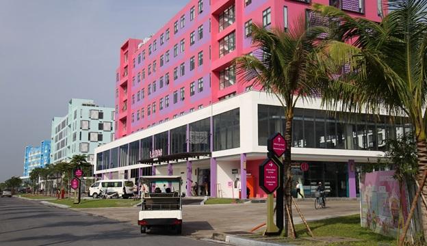 Hội thảo đầu tư du lịch Đà Nẵng: Cần những sản phẩm giải trí chuyên biệt và tạo cảm hứng cho du khách
