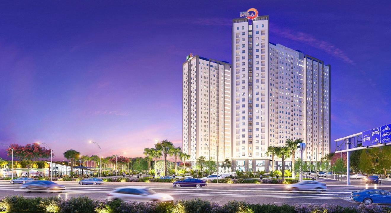 Saigon Intela của LDG Group có thực sự là căn hộ thông minh?
