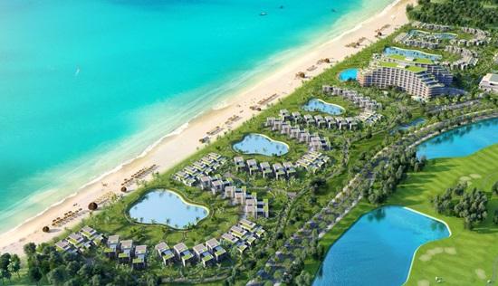 Nhà đầu tư Hà Nội đặc biệt để mắt tới bất động sản nghỉ dưỡng Hội An