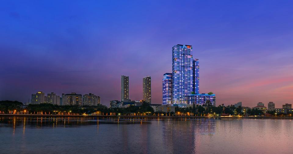 SonKim Land cam kết dự án Gateway Thảo Điền đang được triển khai theo đúng tiến độ