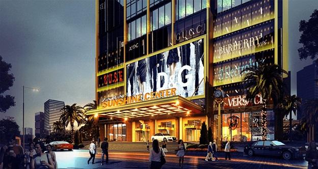 Với 1 tỷ đồng trong tay, khách lợi đơn, lợi kép khi mua nhà ở Sunshine Center