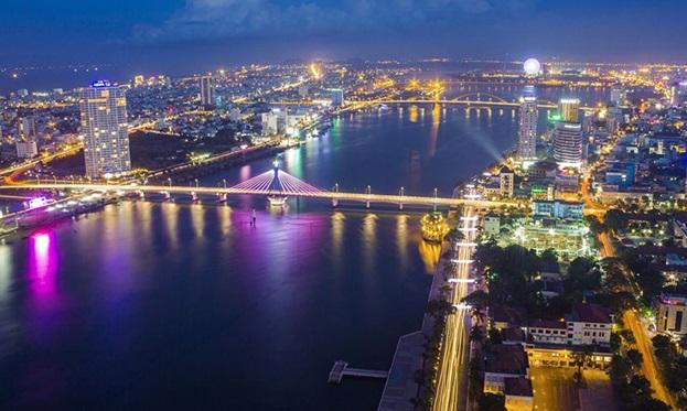 Trước thềm APEC: Một lực đẩy lớn từ dòng vốn 35.000 tỷ đang hướng tới thị trường địa ốc Đà Nẵng
