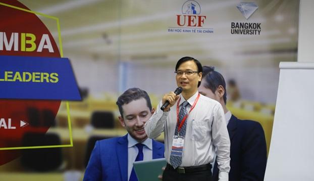 Những ưu điểm nổi trội của chương trình MBA quốc tế BU tại UEF