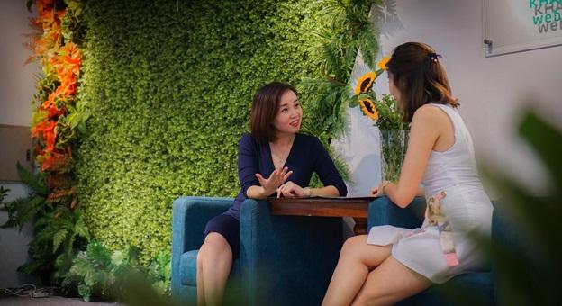 2 lời khuyên đắt giá khi làm việc với khách hàng để trở thành nữ sales BĐS triệu USD