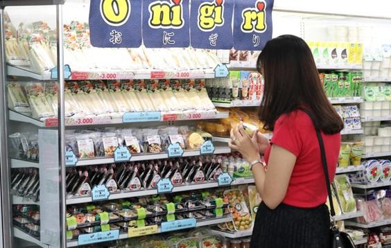 Ministop Vietnam gia nhập cộng đồng thẻ tích điểm Vpoint của VinaPhone: Thêm nhiều ưu đãi cho người dùng