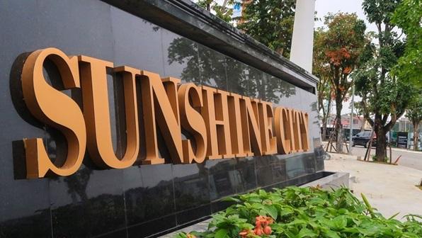Ra mắt căn hộ mẫu Sunshine City – Dự án đẳng cấp ven sông Hồng