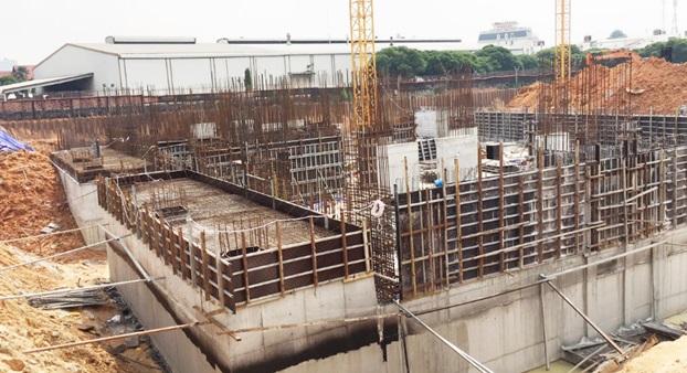 """""""SaigonGateway: Cam kết tiến độ và pháp lý hoàn chỉnh cho người mua nhà"""""""