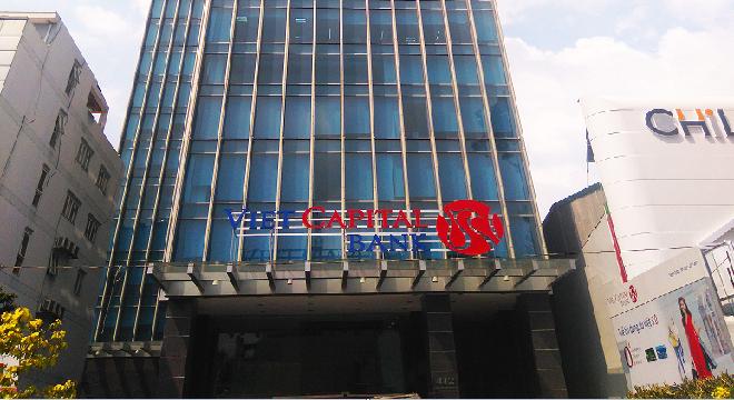 Viet Capital Bank thông báo mời chào thầu
