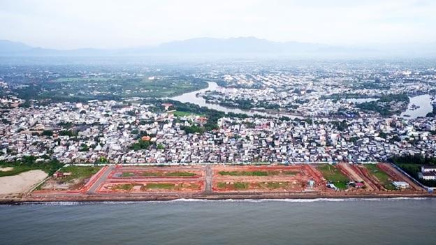 Giải mã sức hút của Vietpearl City