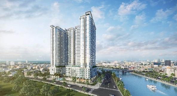 Phát Đạt nằm trong Top 10 nhà phát triển bất động sản của Việt Nam