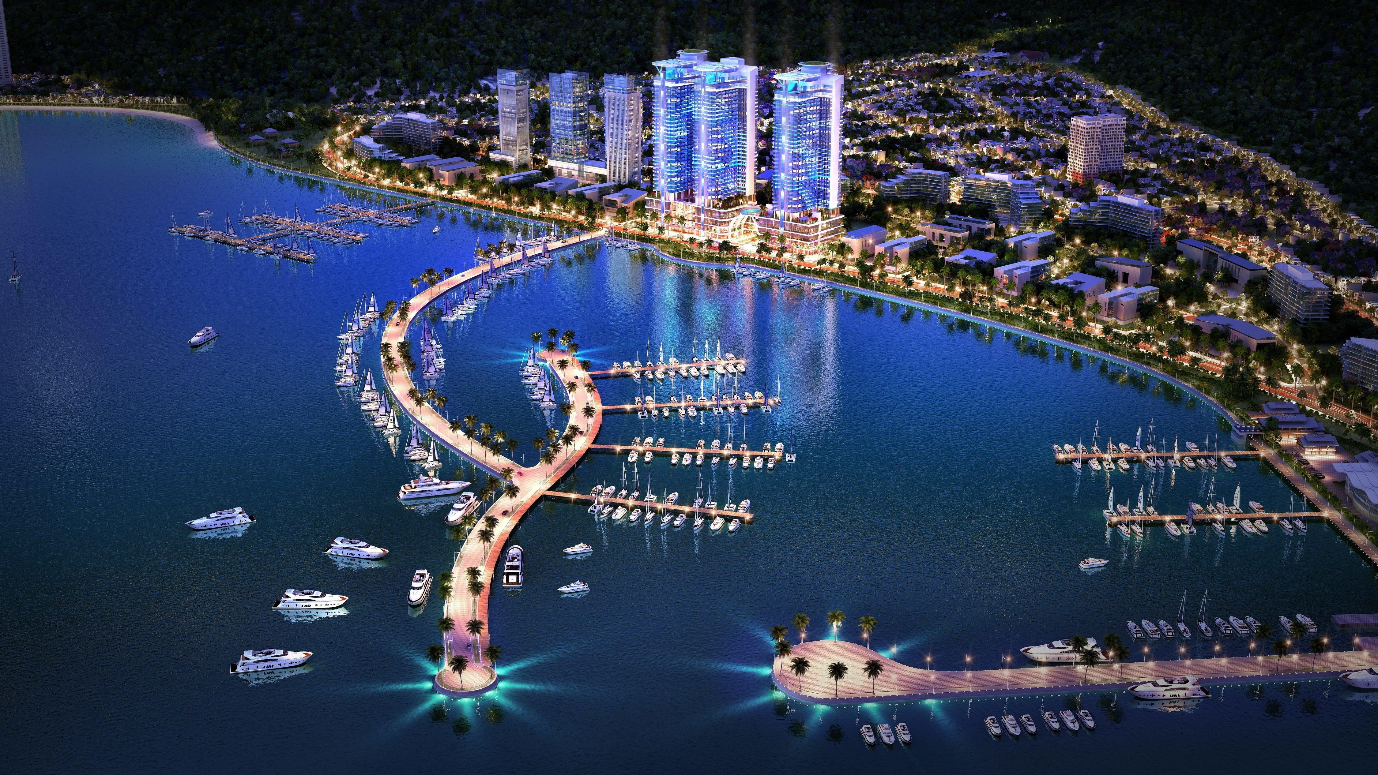 Nhà đầu tư kỳ vọng gì trước ngày mở bán condotel tại dự án Swisstouches La Luna Resort?