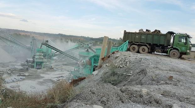 CTI: Công suất nghiền đá tăng thêm 40% và tiềm năng tăng trưởng từ ngành khai thác đá