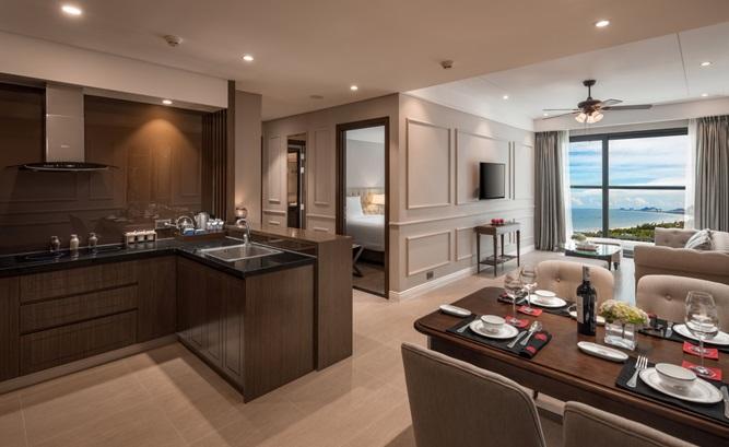 Cơ hội cuối cùng nhận cam kết lợi nhuận 40% từ Luxury Apartment Đà Nẵng